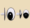 Oval Eyes