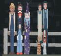 Board Buddies 3 & 4 Pattern Set