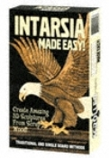 Intarsia Made Easy - INTARSIA MADE EASY DVD