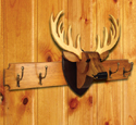 Deer Rack Wood Project Plan