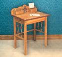 Kids Furniture - Desk Woodworking Plan