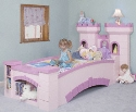 Princess Bed Special Set