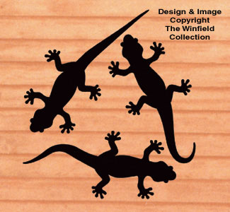 Gecko Shadows Woodcrafting Project Plan