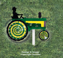 Tractor Whirly Wheels Plans