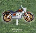 Motorcycle Whirly Wheels Plan