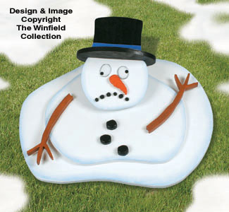 Shopzilla - Melting snowman - Shopzilla | Great Deals & Huge
