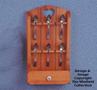 Spoon Rack Project Plan
