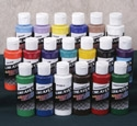Airbrush Complete Paint Set #2