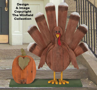 Pallet Wood All Patterns Pallet Wood Turkey Pattern