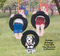 Swinging Tire Pattern Collection