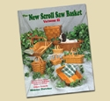 Scroll Saw Basket Book Vol 2