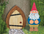 Yard Art  Woodcraft Plans