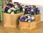 Planter Woodworking Plans