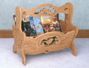 Scroll Saw Furniture