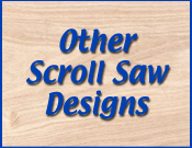 Other Scroll Saw Designs