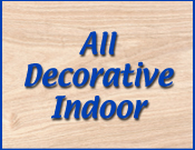 All Decorative Indoor