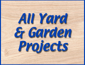 All Yard & Garden Projects