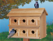 Birdhouse Wood Patterns