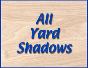 All Yard Shadows