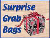 Surprise Pattern Grab Bags