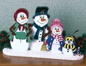 Christmas/Winter Season