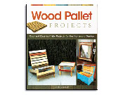 Pallet Wood Books