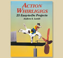 Action Whirlgigs Book