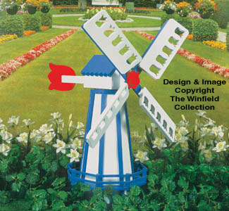 Windmill Wood Project Plan