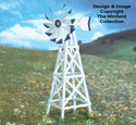 Country Windmill Wood Project Plan