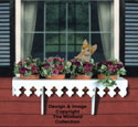 Window Box Woodcraft Pattern