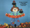 Fall Welcome Sign Woodcraft Pattern