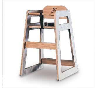High Chair Plans