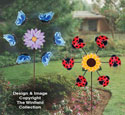 Summer Whirligigs Wood Project Plan