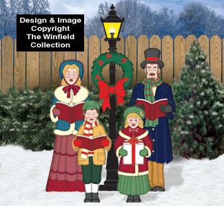 Wholesale Christmas Lawn Decorations