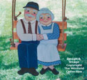 Swingin' Gramma & Gramps Pattern