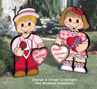 Dress-Up Darlings Valentine Outfits Pattern