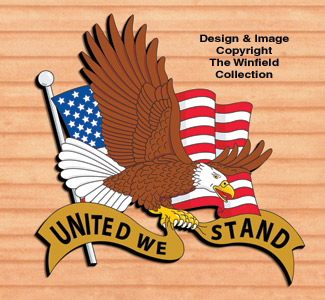 United We Stand Pattern