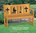 Memorial Bench Plans